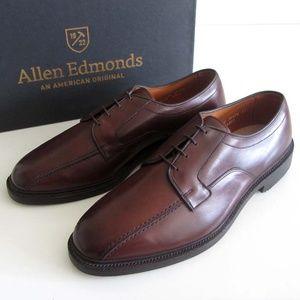ALLEN EDMONDS Hillcrest oxfords 11 1/2 EEE shoes